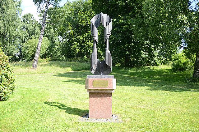 Sten nr 107 – Betty Pettersson