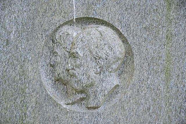 Sten nr 111 – Carl Peter Curman