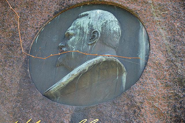 Sten nr 115 – Carl Josef Hedenstierna