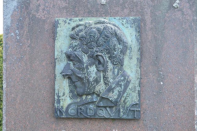 Sten nr 143 – Karl Martin Nordqvist