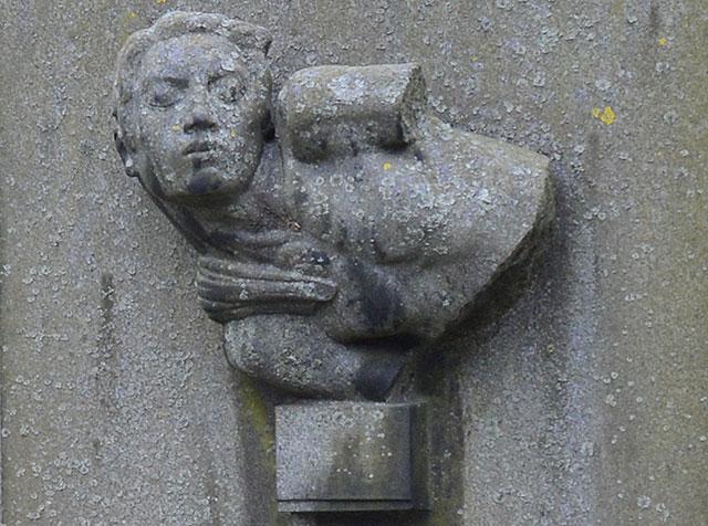 Sten nr 157 – Ulla Johnsson