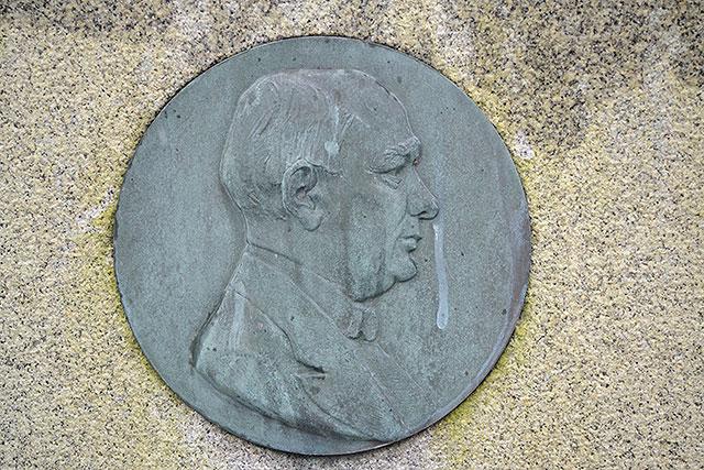 Sten nr 188 – Per-Albin Hansson