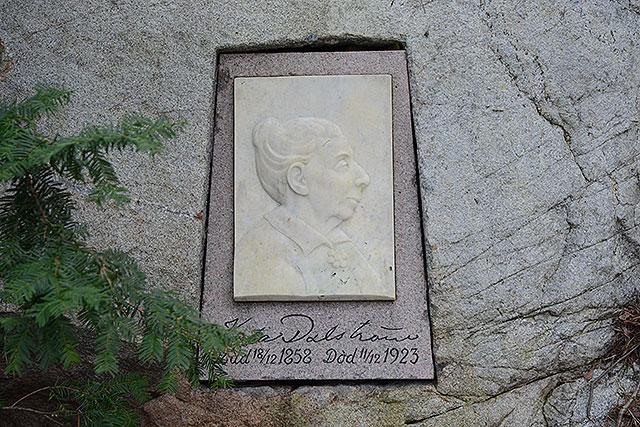 Sten nr 196 – Kata Dahlström