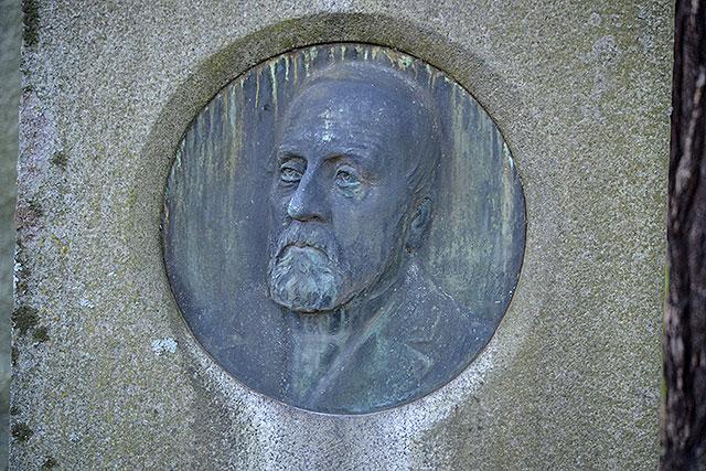 Sten nr 211 – Otto Markus Agrelius