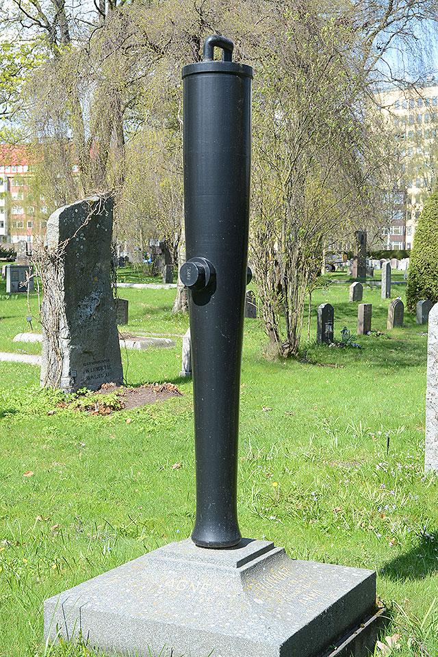 Sten nr 262 – Carl Hyltén-Cavallius