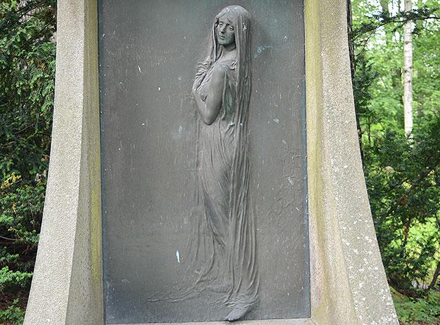 Sten nr 26 – Kerstin Åhgren