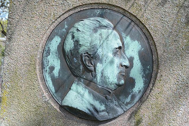 Sten nr 270 – Oskar Gustaf Adolf Lund
