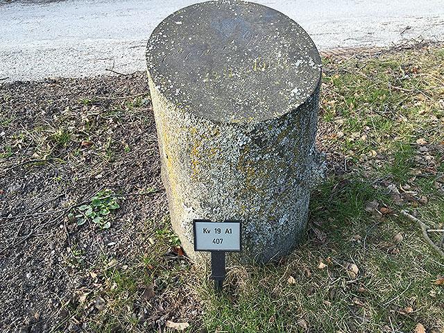 Sten nr 280 – Ottonia De Maré