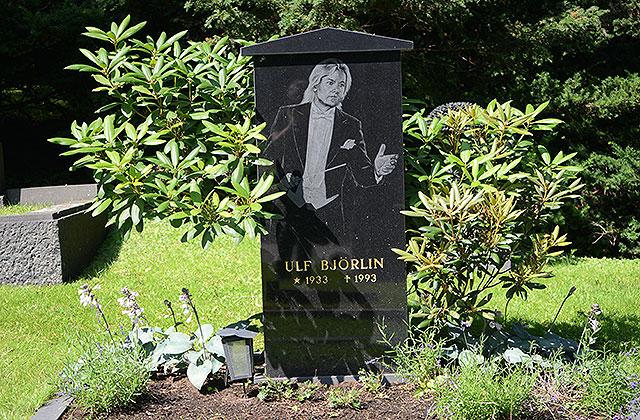Sten nr 29 – Ulf Björlin