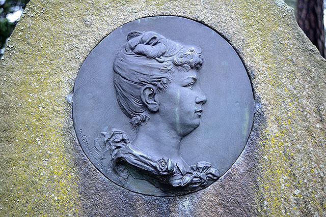 Sten nr 302 – Anna Klemming