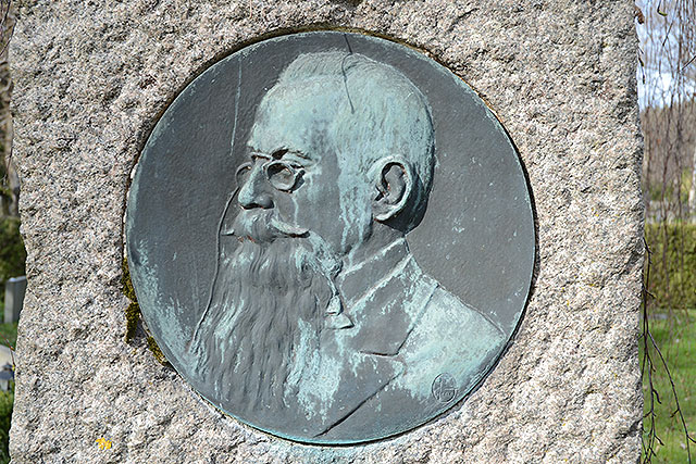 Sten nr 311 – Karl Johan Lundin