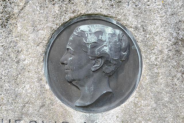 Sten nr 318 – Hedvig Lindholm