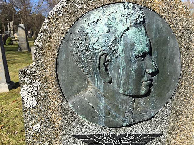 Sten nr 320 – Johan Magnus Sjöqvist