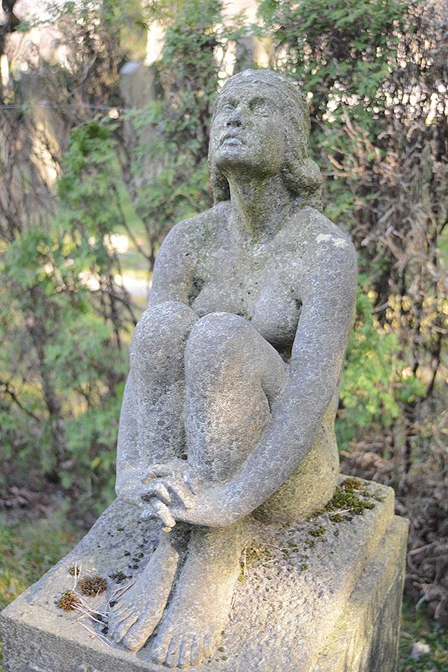 Sten nr 32 – Lucie Lagerbielke