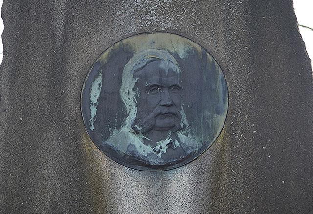 Sten nr 341 – Egron Lundgren