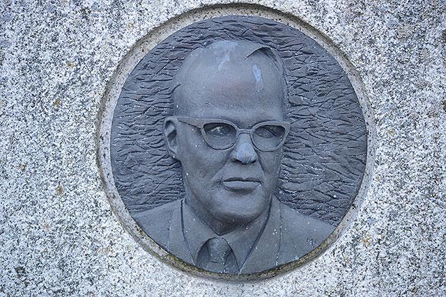 Sten nr 348 – John Stig Franzén