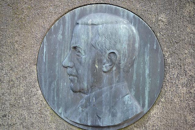 Sten nr 368 – Carl Hjalmar Schmidt