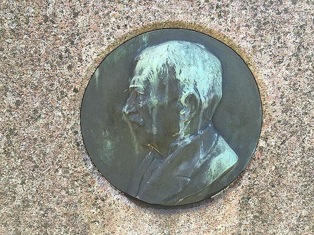 Sten nr 373 – John Ståhlberg