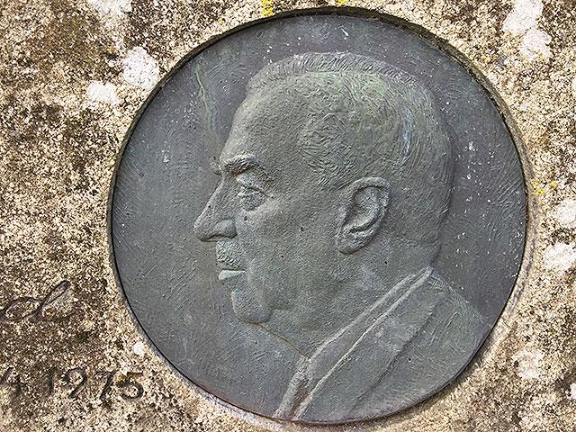 Sten nr 376 – Erik Vilhelm Lindholm