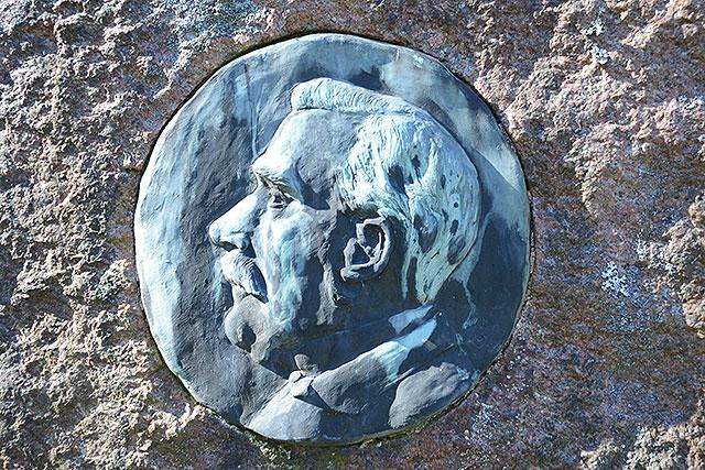 Sten nr 386 – Jonas Hamner