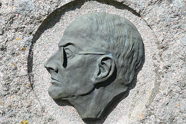 Sten nr 415 – Erik Salvén