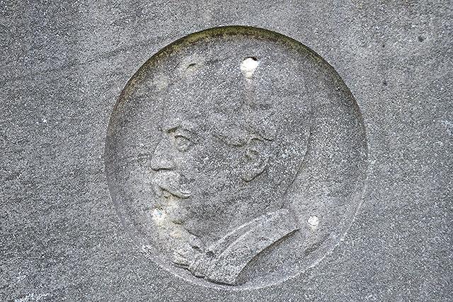 Sten nr 436 – Ernst Olof Hultgren