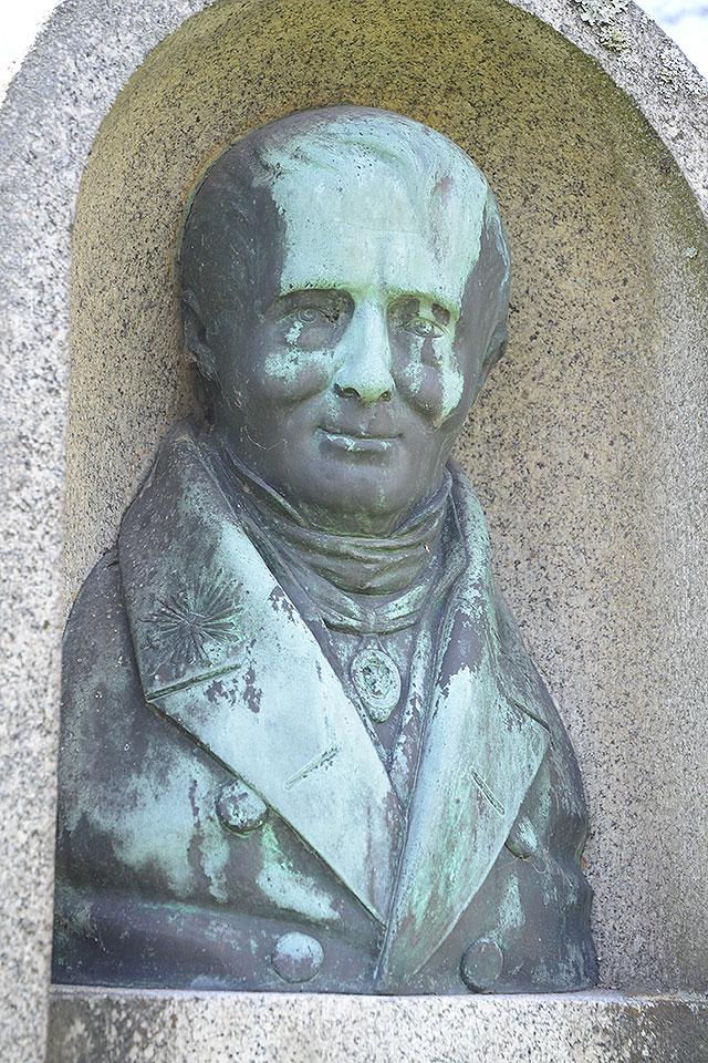 Sten nr 61 – Samuel Owen