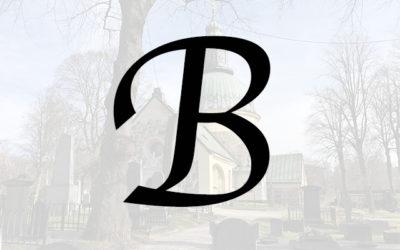 Kända på B