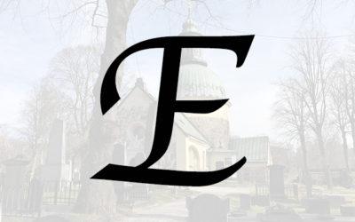 Kända på E