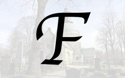 Kända på F