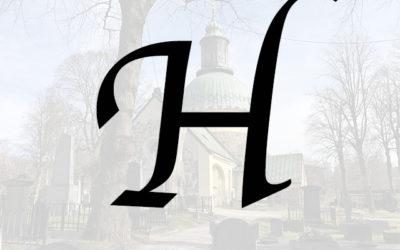 Kända på H