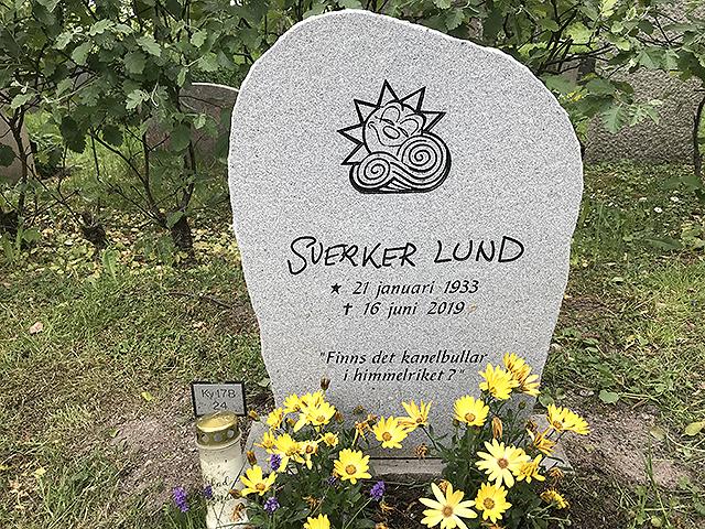 Sten nr 723 – Sverker Lund