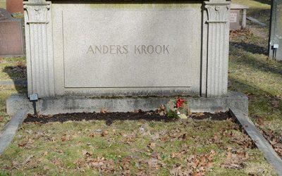 Sten nr 642 – Anders Krook