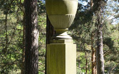 Sten nr 460 – Per Johan Adolf Berg