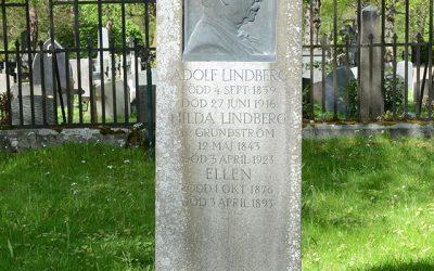 Sten nr 498 – Adolf Lindberg