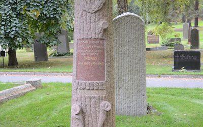 Sten nr 535 – Gunnar Lundberg