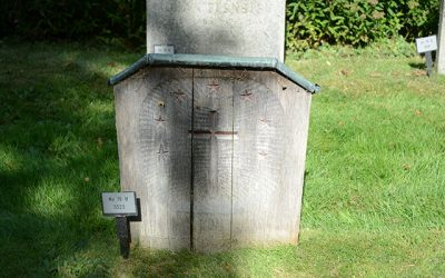 Sten nr 531 – Wiva Alfsol O Vesterlund