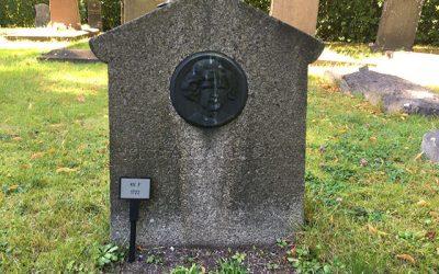 Sten nr 516 – Helga Heinsman