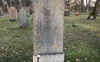 Sten nr 565 – Fredrik Vilhelm Paulsson