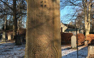 Sten nr 615 – Frans Lindskog
