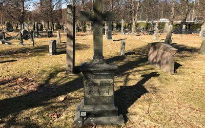 Sten nr 666 – Eugene Krook