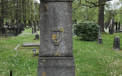 Sten nr 592 – J.M. Stjernstolpe